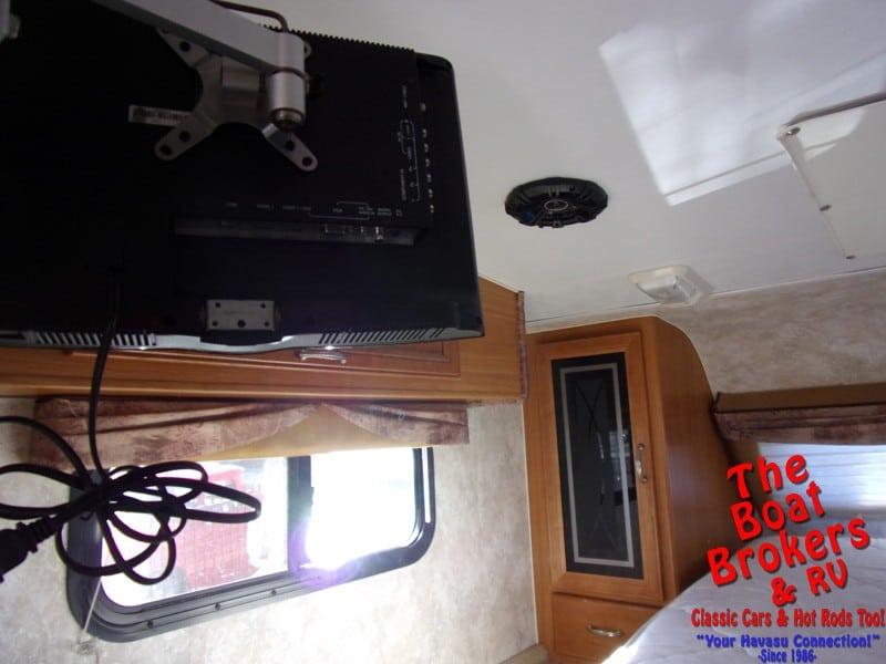 2006 ALPENLITE CHEYENNE 950 OVERHEAD CAMPER
