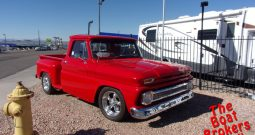 1966 CHEVY C-10 PICKUP