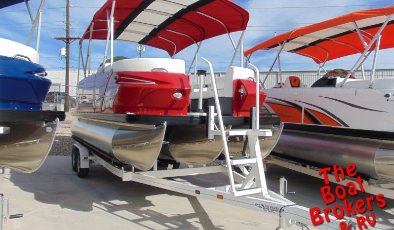 2019 Larson Escape Rt 2000 20 Triple Tube Boat New