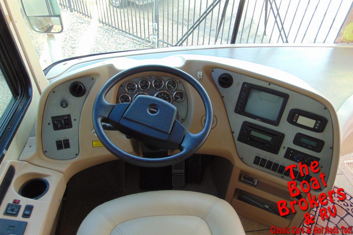 2006 NEWMAR VENTANA 39' DIESEL PUSHER MOTORHOME