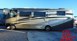 2010 FOUR WINDS SERRANO 31′ MOTORHOME DIESEL