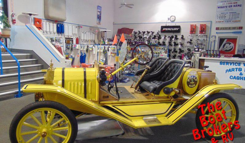 1915 FORD CLASSIC MODEL T