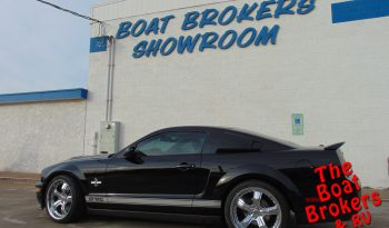2007 FORD MUSTANG SHELBY  Price Reduced!