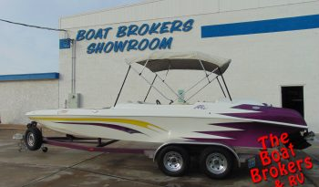 2003 ULTRA BARRACUDA OPEN BOW TUNNEL Price Reduced!