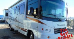 2012 FOREST RIVER GEORGETOWN 327 33′ MOTORHOME