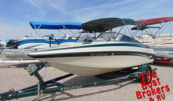 2002 CROWNLINE 180 BR 18′ OPEN BOW BOAT  Price Reduced!