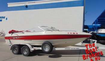2006 STINGRAY 195 CX 20′ OPEN BOW BOAT Price Reduced!