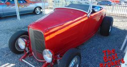 1932 FORD HIGHBOY ROADSTER Price Reduced!