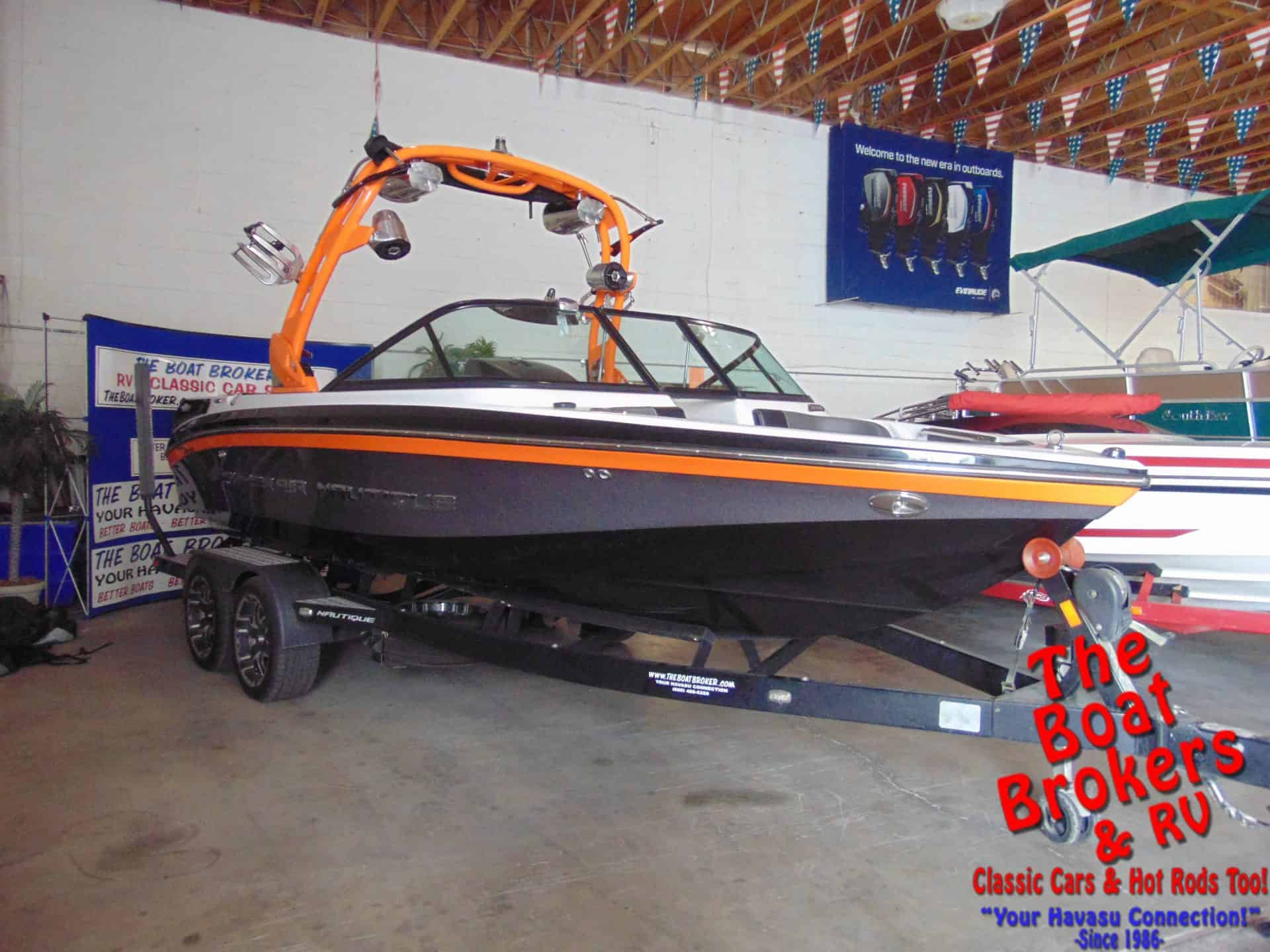 2012 CORRECT CRAFT SUPER AIR NATIQUE TEAM EDITION OPEN BOW  Price Reduced!
