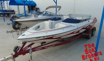 2004 LAVEY CRAFT 21′ JET BOAT   Price Reduced!