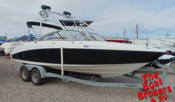 2006 YAMAHA AR 230 23′ OPEN BOW BOAT Price Reduced!