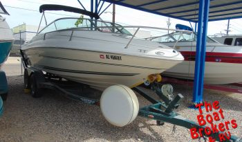2000 SEA RAY 190 CLOSED BOW 19′ BOAT Price Reduced!