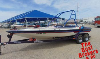 1995 COMMANDER OPEN BOW BOAT  Price Reduced!
