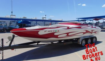 2004 ELIMINATOR 26′ EAGLE 260 XP  Price Reduced!
