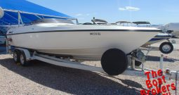 1994 GREAT AMERICAN 28′ OPEN BOW