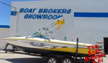 2005 CENTURION AVALANCHE III 22' V-Drive Price Reduced!