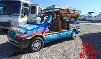 1992 DODGE CARAVAN BEACH MOBILE Price Reduced!