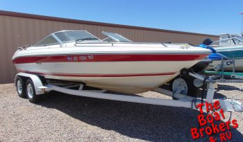 1993 SEA RAY 200 OPEN BOW 20′ Price Reduced!
