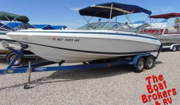 1998 COBALT OPEN BOW 22′  Price Reduced!