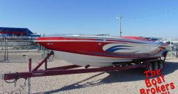 2010 CHEETAH OFFSHORE 29′  Price Reduced!
