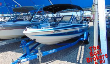 1990 GALAXY 17′ OPEN BOW Price Reduced!