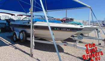 1996 19′ BAYLINER CAPRI OPEN BOW Price Reduced!