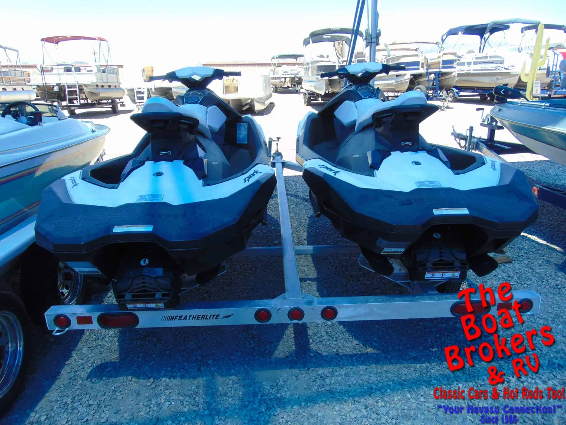 2015 SEA DOO SPARK JET SKIS 3 SEATERS - New & Used Boats & RV' for