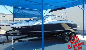 2014 REGAL 1900 ES 19′ OPEN BOW BOAT Price Reduced!