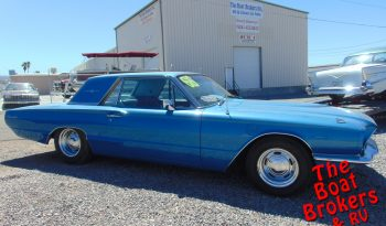 1966 FORD T-BIRD Price Reduced!
