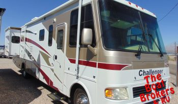 2006 DAMON CHALLENGER 36′ MOTORHOME  Price Reduced!