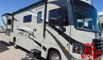2016 FOREST RIVER FR3 32′ MOTORHOME Price Reduced!