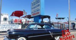 1953 LINCOLN COSMOPOLITAN  Price Reduced!