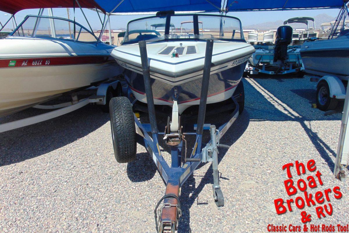 Supra Boats For Sale >> 1997 SUPRA LA BRISA CLOSED BOW 20' BOAT Price Reduced! - New & Used Boats & RV' for Sale. The ...