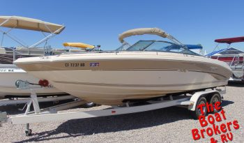 1999 SEA RAY SIGNATURE 23′ OPEN BOW Price Reduced!