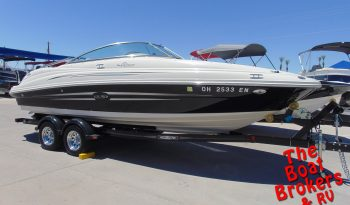 2008 SEA RAY 220 SUNDECK 24′ OPEN BOW Price Reduced!