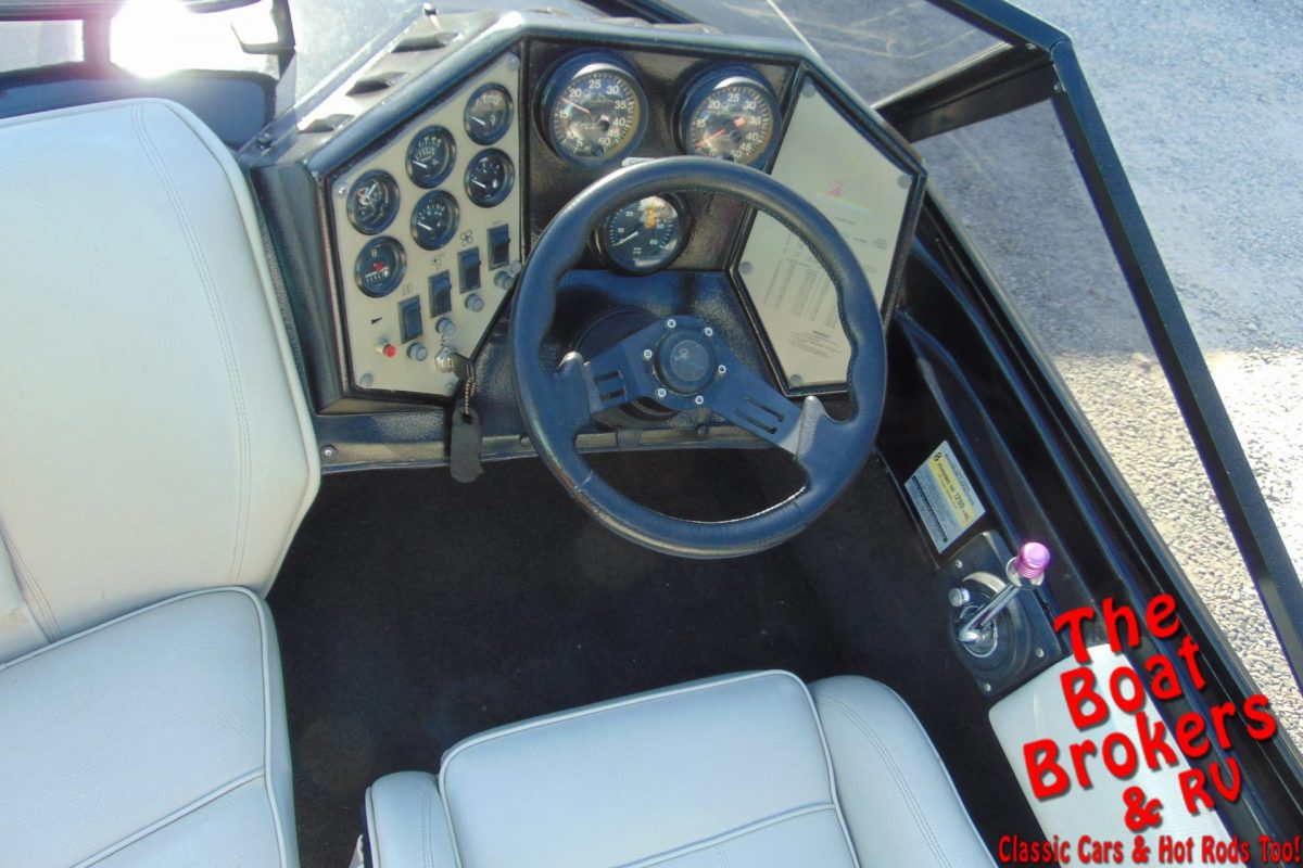 1993 CENTURION SKI FALCON XP