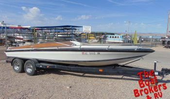 1984 SLEEKCRAFT 21′ MINI DAY OPEN BOW BOAT Price Reduced!