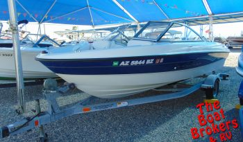 2008 18′ BAYLINER 185 BR OPEN BOW BOAT Price Reduced!