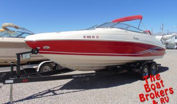 2005 RINKER CAPTIVA 23′ OPEN BOW BOAT Price Reduced!