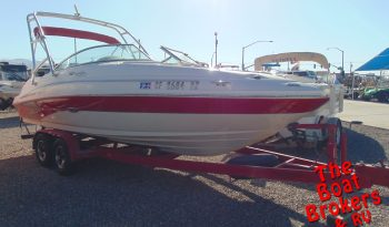2003 SEA RAY 220 SUNDECK 24′ OPEN BOW Price Reduced!