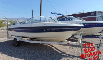 2005 18′ BAYLINER 180 BR OPEN BOW BOAT Price Reduced!