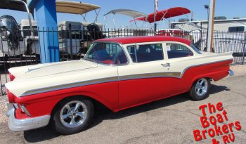 1957 FORD FAIRLANE Price Reduced!