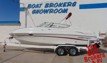 2005 EBBTIDE 2300 23′ OPEN BOW BOAT Price Reduced!