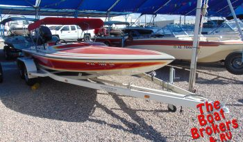 1987 COMMANDER CLOSED BOW 19′ BOAT Price Reduced!
