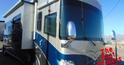2007 COUNTRY COACH TRIBUTE 260 40′ MOTORHOME
