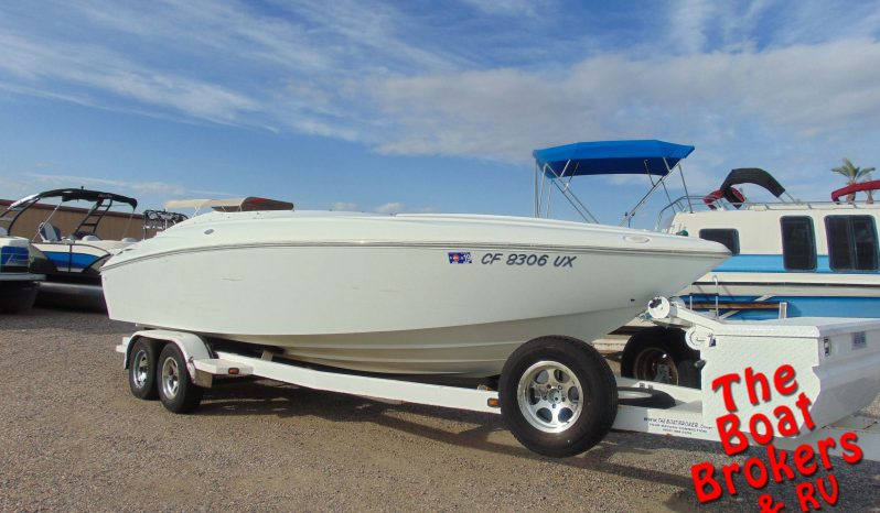1998 BAJA 24′ CUDDY CLOSED BOW  Price Reduced!