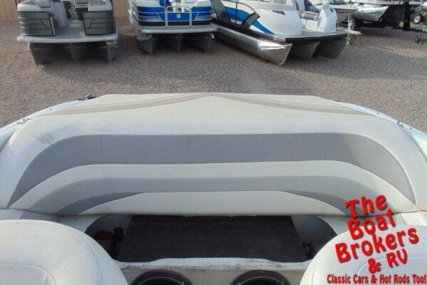 1998 BAJA 24' CUDDY CLOSED BOW