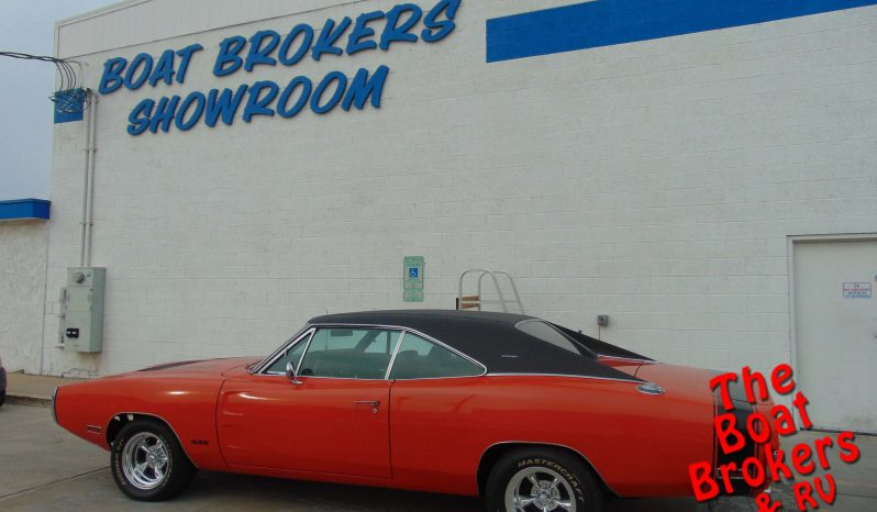1970 DODGE CHARGER 500  Price Reduced!