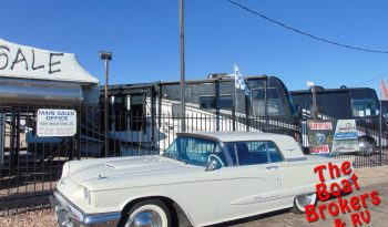 1960 FORD T-BIRD Price Reduced!