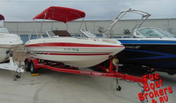 2008 GLASTRON 22′ OPEN BOW Price Reduced!